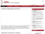 Μηχανηματα Συσκευασιας Θεσσαλονικη | APM