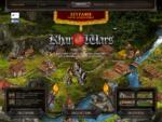 Δωρεάν Διαδικτυακό παιχνίδι στρατηγικής, πολεμικό παιχνίδι που δεν χρίζεται να κατεβάσετε-KHAN ..