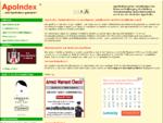 Apotheken | Notdienst | Arzneimittel