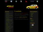 Autoškola Apollo, O autoškole