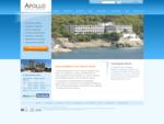 Αγία Μαρίνα Αίγινα, Ξενοδοχείο Apollo Hotel