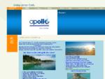 corfu diving center - dive center at Corfu Greece
