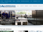 J. E. APOSTOLOU CO - Food Service Equipment -