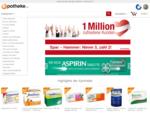 Apotheke.at - Online Versand Apotheke im Internet, günstige Medikamente kaufen in der Versandapothek