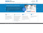 myDr. com. au - Health and Medical Information for Australia from MIMS