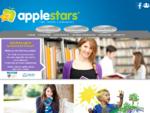 Φροντιστήριο ξένων γλωσσών και πληροφορικής, web design Νίκαια apple studies