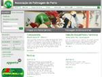 Associação de Patinagem do Porto - Hóquei em patins e patinagem artística