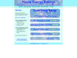 Energy Ratings - APR Building Services