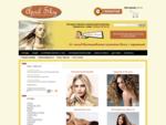 Интернет магазин красоты и здоровья. Профессиональная косметика.