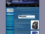 April. pl, April Business Computer, Sklep komputerowy, Torby, plecaki komputerowe