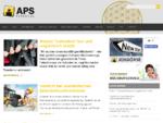 APS GmbH // Zeitarbeit, Personalbereitstellung, Arbeitsvermittlung, Personalberatung, Personalleasin