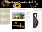 Archaeological Project Services