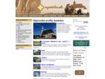 Apsida. sk - Stredoveké kostolíky na Slovensku, história, architektúra, fotky, netradičné turist