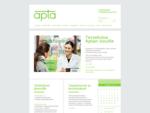 Apta. fi   Apteekkien Työnantajaliitto