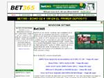 Bet365| Bet365 Poker| Bet365 juegos| Bet365 Bingo