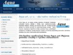 Aqua art - Kúpeľňové štúdio