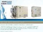 Χημική Ανάλυση Νερού, Επεξεργασία, Θεσσαλονίκη | Aquachem