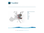 Aquadivo Schweiz - Herstellung-Großhandel-Zimmerbrunnen-Wasserobjekte