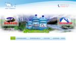 Питьевая вода «Домбай», доставка воды в Волгоград, Астрахань, Ростов-на-Дону и по всей России
