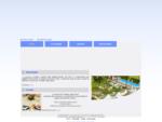Aquael Paraiso - Resort divertimento - Pieve Saliceto di Gualtieri - Reggio Emilia - Visual Site