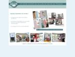 AQUALYS, l'enseigne des salles d'exposition sanitaire de Prolians