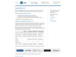 aquametro. ee - Svetainės talpinimas - Serveriai. lt