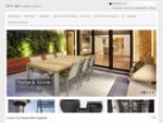 Gartenmöbel günstig online bestellen in der Schweiz bei FTT. ch