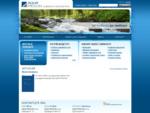 AQUA PROCON s. r. o. - projektová a inženýrská firma