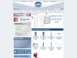 AquaPura Water Products, Water Treatment Equipment Alliston, Barrie Ontario