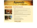 Aquarelle Accommodation for Urunga, Bellingen Nambucca
