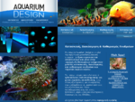 Κατασκευές Ενυδρείων και Fish Spa | Aquarium Design