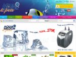 Αρχική | Ενυδρεία, Ειδικέs κατασκευέs ενυδρείων Aquamedor Pets