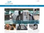 Firma Aquasyster jest producentem urządzeń i systemów sterujących dla akwakultury.