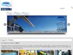 Aqua Vi - Μελέτη, σχεδιασμός, κατασκευή, συντήρηση πισίνας - Αγρίνιο | Αρχική
