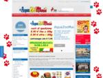 Accessori per Cani - Negozio per Animali Online - AquaZooMania Shop