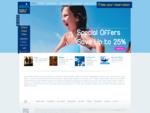 Luxury resorts in Greece, All inclusive Hotels in Corfu, Crete, Kos