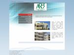 AR3 - prefabbricati per edilizia - Pianfei, Cuneo - Visual Site
