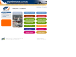 Airport Car Hire Rental Australia | Melbourne Sydney Perth Adelaide Cairns 27th Jan 2014