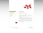 Araucana Rosehip organic oil - ARAUCANA Natural Cosmetics