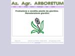 Az. Agr. ARBORETUM