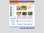 Arcade Lab free PC game downloads. Creators of Bricks of Egypt, Atlantis, Camelot, arcade and pl