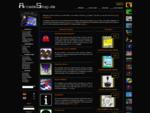 Arcadeshop: Arcadespiele, Automaten & Ersatzteile