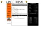 ARCC - Associação Recreativa e Cultural Catarinense - FutSal