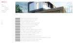 ARCH-1 tai architektų grupė. Mūsų pagrindinė veikla ir interesas, tai architektūra, architektūros