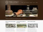 AA TERRA ANTIQUA, s. r. o. - realizácia všetkých druhov archeologickým výskumov