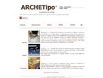 Archetipo Arredamenti allestimenti stand per catene commerciali franchising privati arredamento ...