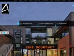 Archigroup, société d'architecture à Lyon. Architectes et ingénieurs pour des projets de constru...