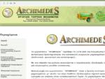 Ρουμελιώτης Γιώργος Αρχιμήδης Archimedes Γεωργικά Μηχανήματα Αριδαία Πέλλας κλαδευτικά ψεκαστικά κατ