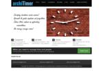 archiTimer | Timemanagement for professionals » Timemanagement made simple