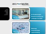 ArchMediaGroup GbR - Architektur, Design, Grafik- Öffentlichkeitsarbeit für Architekturbüros, Bau